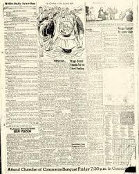 Hobbs Daily News Sun Archives, Mar 28, 1952, p. 4