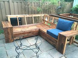 wood patio sectional charming wooden outdoor sofa outdoor furniture wood patio sectional diy wood patio sectional