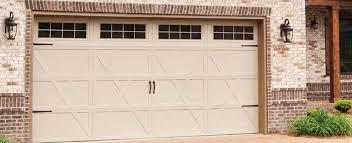 Popular Garage Door Styles Residential Garage Doors Nask Door