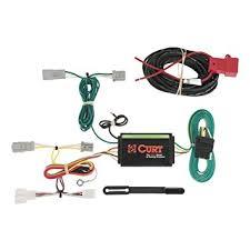 amazon com curt 56173 custom wiring harness automotive curt 56173 custom wiring harness