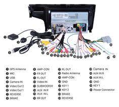 tv speaker wiring diagram wiring diagrams 39 best radio wiring diagram images in 2018 diagram digital tv wire tv speaker wiring diagram