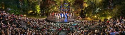 Open Air Theatre Corporate Partners