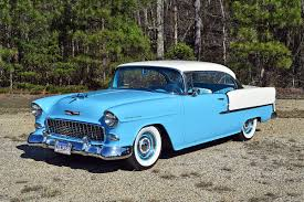 Wicked Rods & Customs | 1955 Chevy 210