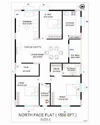 west facing house vastu plan new east facing house vastu plans house plan north facing luxury 14327