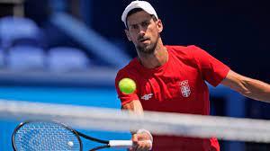 Novak Djokovic withdraws from National ...