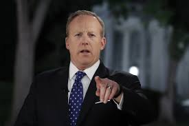 Sean Spicer could be out after debacle defending Trump New York Post