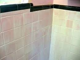 Can I Paint Bathroom Tile Impressive Excellent How To Paint Bathroom Tile Floors Epoxy Awesome My Hill