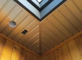 aluminum soffit installation faux wood l99 wood