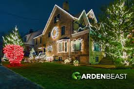 Our hanging solar lantern will usher your family merrily to your front door. Best Outdoor Christmas Decorations Reviews Complete Buyer S Guide