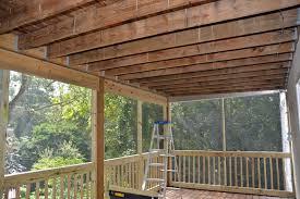 deck roof ideas. Underdeck Ideas Hgtv Under Deck Roof