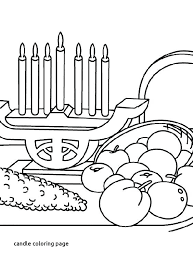 Paintbrush Coloring Page Ourwayofpassioncom