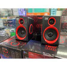 Loa vi tính 2.0 TAKO A790 âm thanh cực chất