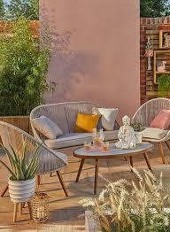garden chair set asda off 72