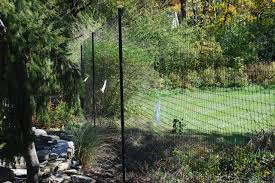 amazing deer fence posts with 7 25 deer fence posts61