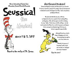 They beat on tom toms, play musical instruments, wave seussical jr script read online, seussical jr script free download. Seussical The Musical