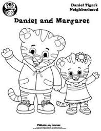 Small Picture Creative Coloring On Daniel Tiger Coloring Pages 12826