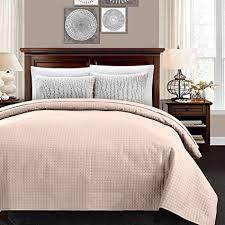 summer blanket for bed.  Bed ALPHA HOME Lightweight Bedspread King Size Summer Blanket Bed Quilt Camel Inside For