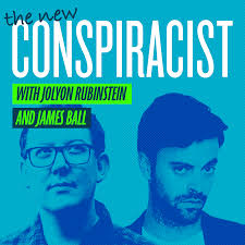 The New Conspiracist