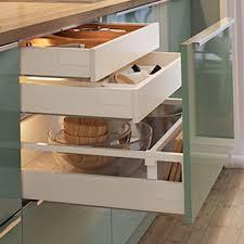 Kitchen Design Trends 2016 U2013 2017  InteriorZineKitchen Cupboard Interior Fittings