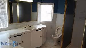 bathroom renovator. Before Renovation Image Of Ensuite In Ballina. Copyright Northern Rivers Bathroom Renovations Renovator