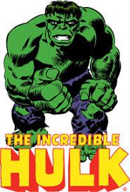 Hulk Logo Vector (.EPS) Free Download