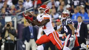New England Running Back Depth Chart Chiefs Running Back Depth Chart This Week Is Interesting 12up