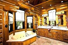 Log Home Bathroom Ideas Log Home Bathroom Ideas Log Home Bathroom Ideas Log  Home Bathroom Ideas Log Cabin Bathroom Design Log Cabin Bathroom Decorating  ...