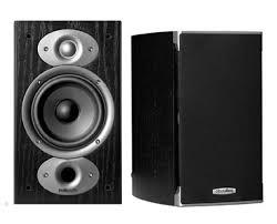 Купить <b>полочная акустика Polk Audio</b> в Москве: цены от 14990 ...