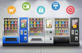 Alcohol Vending Machine Laws Impressive Smart Vending Machine Could Offer Alcohol Drugs And Ammunition