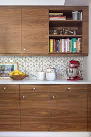 mid century modern ikea kitchen the flooring and countertop are from choice granite kitchen cabinet company in pasadena we wanted to