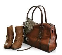 trendy leather handbag leather messenger bag for women