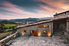 Housing Rehabilitation in La Cerdanya / dom - arquitectura,  Jordi Anguera
