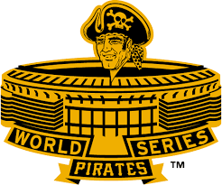 Pittsburgh Pirates Special Event Logo - National League (NL) - Chris ...