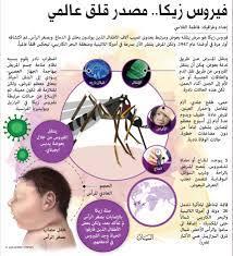فيروس زيكا.. مصدر قلق عالمي - فكر وفن - مرايا - البيان