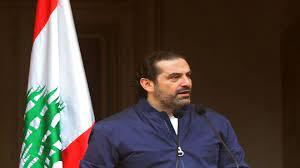 سعد الحريري أهدى عارضة جنوب أفريقية 16 مليون دولار