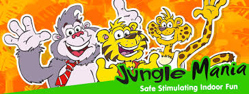 Image result for junglemania woodley