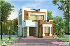 Small Picture 900 Sq Ft Low Cost House Plan Kerala Home Design And Floor Plans 9