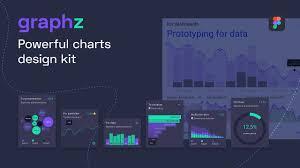 Figma Pie Chart Charts Design Kit For Figma