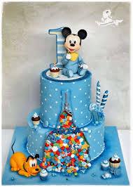 Best Baby Boy Baby Shower Cakes Inspirational Baby Boy 1st Birthday