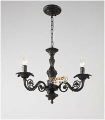 black chandelier somerset 3 light from litecraft ideas for you
