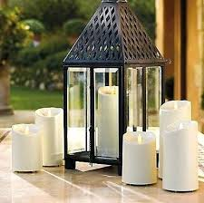 flameless candle chandelier candle chandeliers outdoor flameless candle chandelier