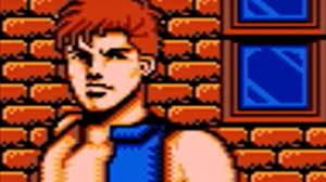 <b>Double Dragon</b> III: The Sacred Stones (NES) Playthrough