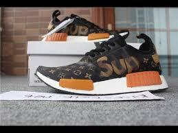 louis vuitton x supreme shoes. supreme x louis vuitton adidas nmd r1 by3087 from kickstalk.net louis vuitton supreme shoes d