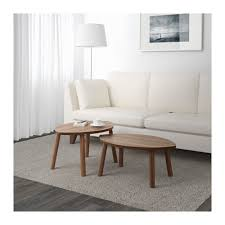 ikea stockholm furniture. STOCKHOLM Nesting Tables, Set Of 2 Ikea Stockholm Furniture T