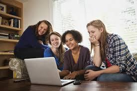 Meeting bisexual teen girls