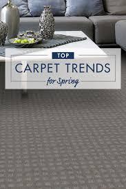 pattern carpet trends