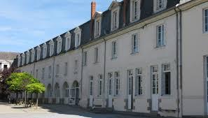 Lycée St Joseph Lycée Enseignt General Et Technologique Ancenis