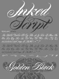 Font Styles For Tattoos Best Tattoo Fonts News Digital Arts