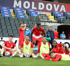 Sivasspor Petrocub maçına hazır - Gazete Konya