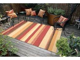 7x10 outdoor rug trans ocean rugs red area rug 7 x 10 indoor outdoor rugs